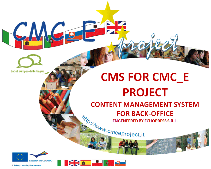 CMC-E Project